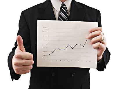 businessman-uptrending-graph-image